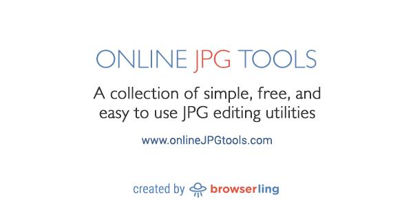 Convert JPEG to Base64 - Online JPG Tools
